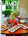 SavorNC Magazine - May/June 2012