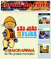 Jornal da Feira - Edio 95