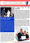 May 2012 Ecco Magazine - Ecclesfield School