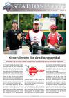 Stadionnews Nr. 05/2012 - Buchbinder Cup