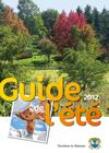 Guide de l&#039;t 2012 - supplment du Mensuel n132