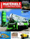 Matriels &amp; Constructions magazine Algrie n18 - FIA 2012