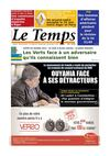 Le Temps d&#039;Algrie Edition du Samedi 02 Juin 2012