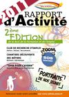 Rapport d&#039;activit 2011 - Mission Locale Valle de Montmorency
