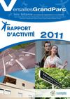 Rapport d&#039;activit 2011
