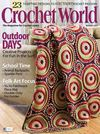 Crochet World - August 2012