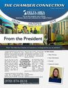 Delta Area Chamber of Commerce June 2012 Newsletter
