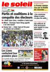 Edition du 11 juin 2012