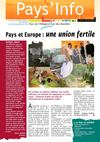 Le Pays&#039;Info n 16 - Fvrier 2011