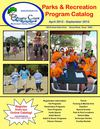 Brushy Creek Parks & Recreation: April - Sept 2012 Program Catalog