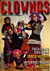 Clownas, Cia (c) - Magazine / Temporada 2012/13