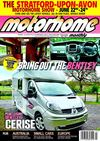July 2012 - Motorhome Monthly Magazine