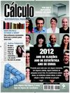 Revista Clculo - Edio 16