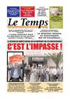 Le Temps d&#039;Algrie Edition du Samedi 16 Juin 2012