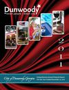 City of Dunwoody 2011 Comprehensive Annual Financial Report