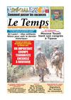 Le Temps d&#039;Algrie Edition du Samedi 23 Juin 2012