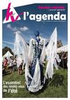 Haute-Vienne Agenda de l&#039;t 2012