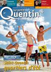 Petit Quentin n277 - juillet/aot 2012