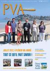 PVA magazine Juillet 2012