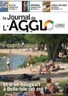 Journal d'Agglo n°22