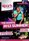 Spark Magazine :: Issue 6 :: July 2012