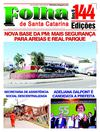 Folha de Santa Catarina - Ed.144