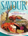 Savour Magazine Summer 2012