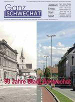 Juli/August-Ausgabe 2012 © Stadtgemeinde Schwechat