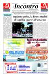 Giornale INCONTRO - Marzo 2012