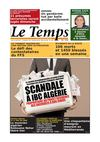 Le temps d&#039;Algrie Edition du 12-07-2012