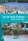 Agenda des Animations au lac de Saint-Pardoux