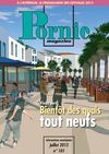 Pornic magazine juillet 2012