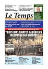 Le temps d&#039;Algrie Edition du 17-07-2012