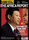 The Africa Report - South Africa - TAR37