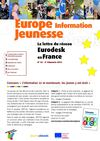 Europe Information Jeunesse N33