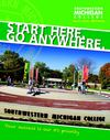 Southwestern Michigan College Viewbook 2012 - 2013