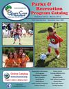 Brushy Creek Oct 2012 - Mar 2013 Program Catalog