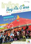 Bulletin communautaire de Beg ar C&#039;hra juin 2012