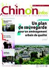 Chinon Infos - Juillet 2012