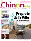 Chinon Infos - Novembre 2010