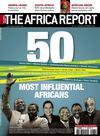 The Africa Report - 50 most Influential Africans - August 2012