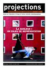 Revue Projections n20 : la banlieue - un enjeu de reprsentation - juin 2006