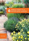6 Simple Steps to A Water-Wise Garden
