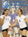 2012 Drake Volleyball Media Guide