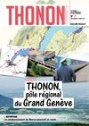 Thonon magazine N°71 septembre octobre 2012