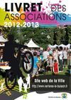 Livret des associations 2012-2013
