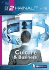 B2HAINAUT n°18 - Culture & Business