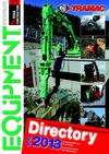 EC 277 - Directory 2012-2013