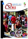 Guide des associations de Pont-de-l'Arche 2012
