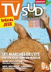 TV Sud Magazine Gard Rhodanien n38